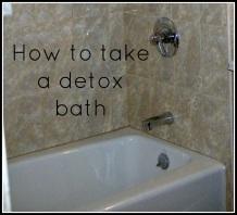 detoxbath