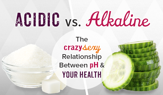 Is Your Body Acidic? Here's How to Tell and Why | Dee Dee
