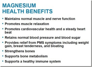 magnesium-health-benefits